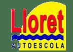 LOGO AUTOESCOLA LLORET