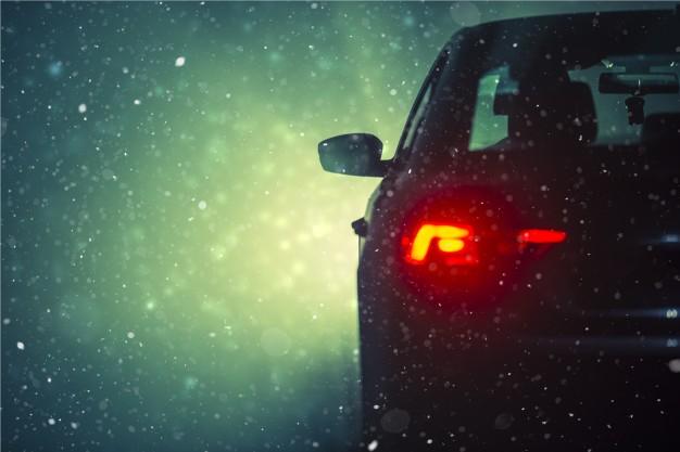 Consells per a conduir amb males condicions meteorològiques